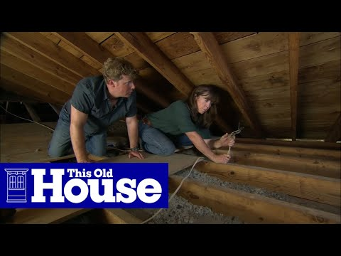 How to install an entry light this old house youtube asfbconference2016 Choice Image