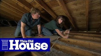 All About Lights | How to Install an Entry Light | This Old House
