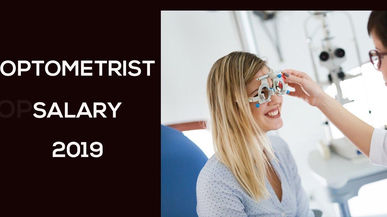 Optometrist Salary in 2019 How much do optometrists make ...