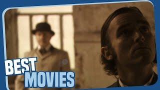 Sherlock Holmes - Thriller (ganzer Film auf Deutsch)