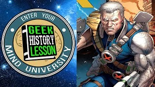 History of Cable - Geek History Lesson
