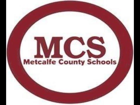 Metcalfe County High School 2017 Graduation