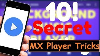 MX Player Secret Settings Hidden Features Hindi Urdu