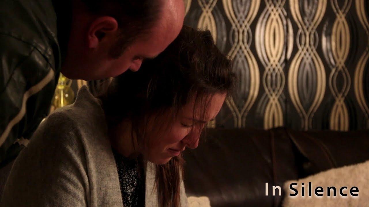 In Silence (2018) - short film