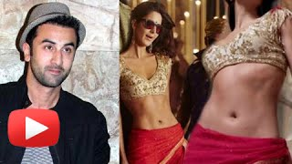 OMG! Ranbir Kapoor Takes A Dig On Katrina Kaif's Sexy Abs!