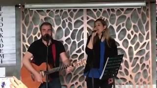 Nilay Tezsay & Tolga Vural, Gemilerle IVHO Kadıköy Açılışında