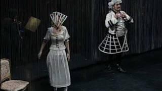 【オペラくご】 歌劇 偽りの女庭師 ダイジェスト