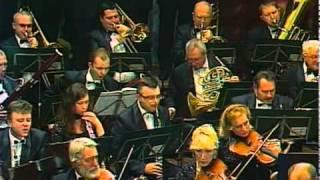 Shostakovich 13th Symphony 2/5 Vyacheslav Redya Humour - allegretto