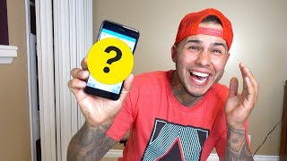 CAUGHT CHEATING OVER TEXT MESSAGES PRANK ON GIRLFRIEND!!! + LIKE APP!