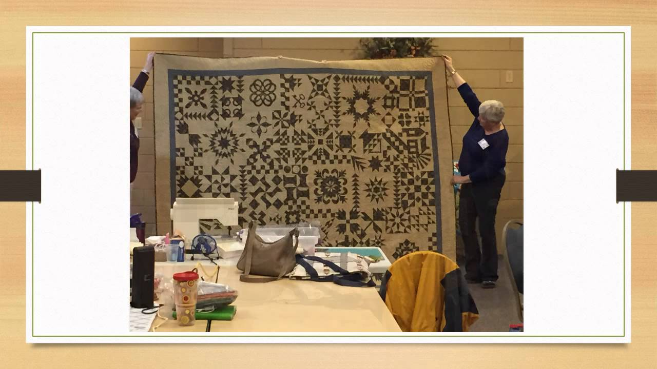 Just Takes 2 Shipshewana Quilt Retreat Show And Tell April 2015