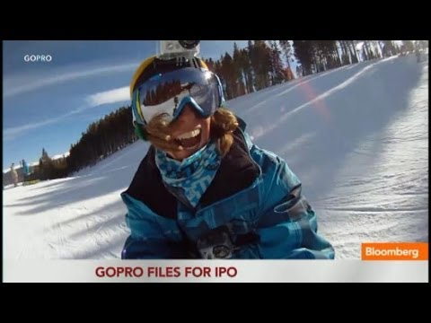 GoPro Files for IPO: The Next Big Thing?