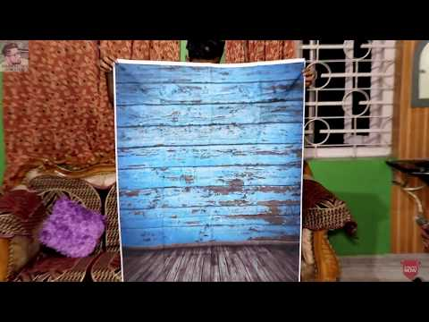 Backdrop for Professional Photography / Videography 3d Backdrops