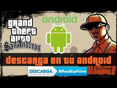 GTA San Andreas | Descargar Gratis
