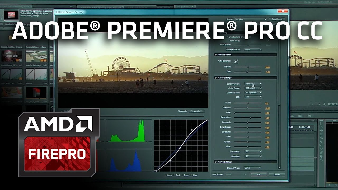 how to add effects in adobe premiere pro