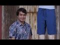 """Patagonia Men's MOC Hybrid Shorts - 21"""""""