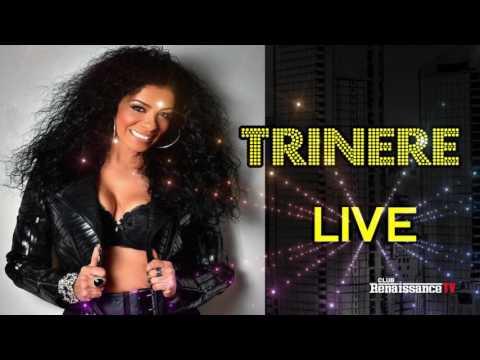 Trinere live @ The Renaissance 04/15/17 :PROMO: