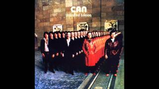 "Can - The Empress and the Ukraine King - From the album ""Unlimited Edition"" (1976)"