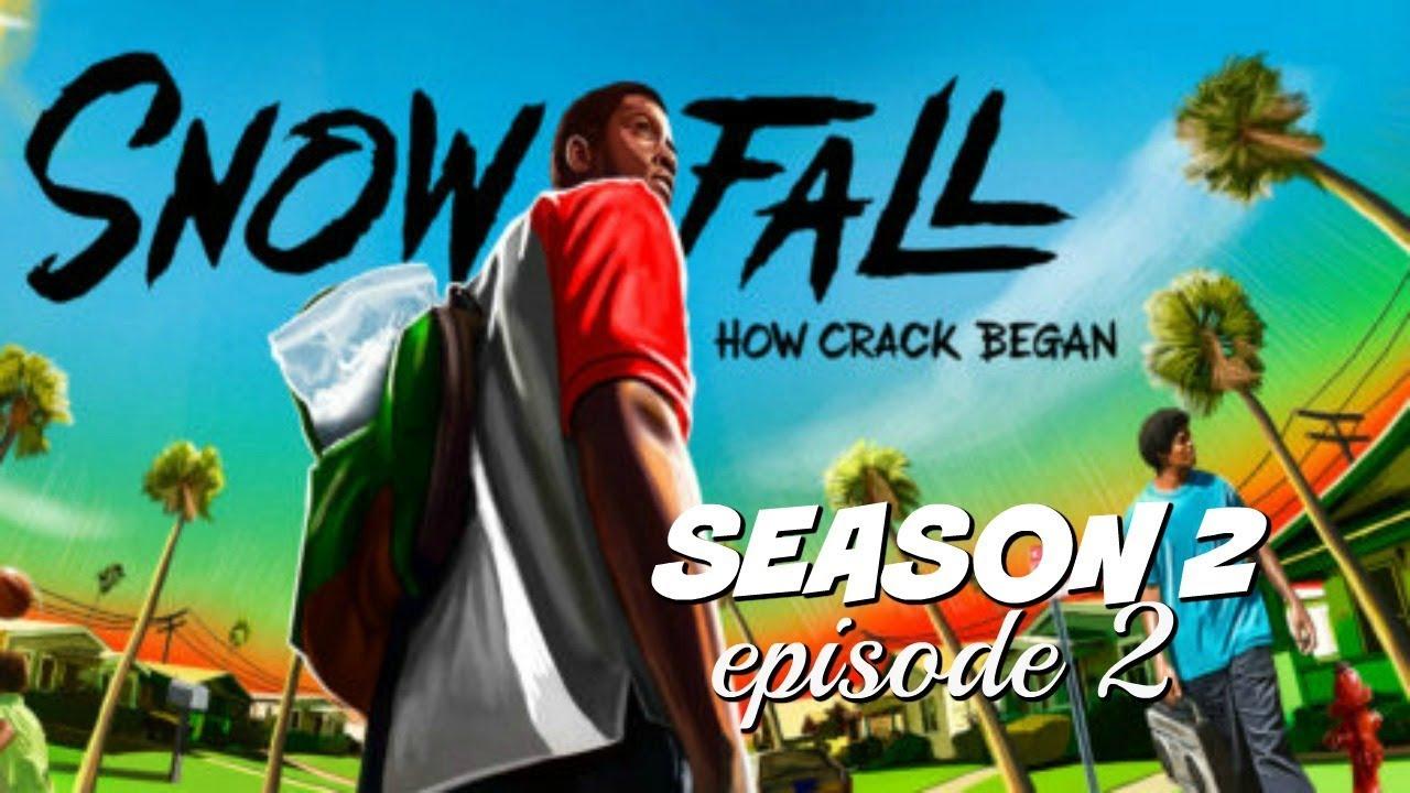 Download Snowfall FX Recap and Review  Season 2 Episode 2  The Day  Talisa Rae