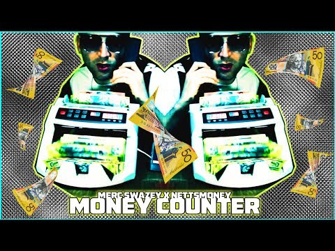 Merc Swazey x Nettsmoney - Money counter