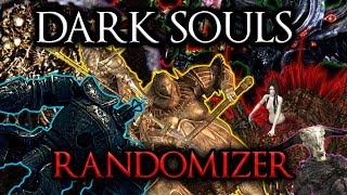 #Sellout Dark Souls - RANDOMIZER Mod