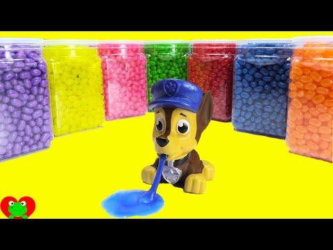 Paw Patrol Jelly Bean Surprises