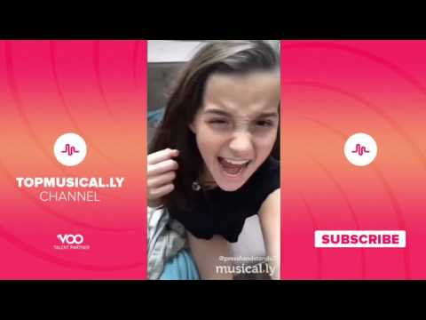 Annie Bratayley    The Best Comedy Musical Ly Compilation  2016