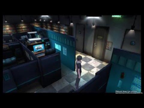 Digimon Story: Cyber Sleuth - Hacker's Memory hard worker