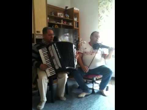 Nicusor de la Timisoara si Sandu Rupa 2013