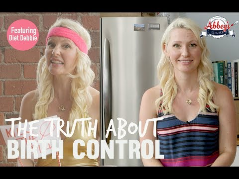 The TRUTH About the DANGERS of Birth Control | Weight Gain, Depression & Appetite Changes