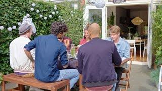 Het is een feestje in de tuin! | IKEA Wooninspiratie