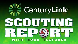 CenturyLink Scouting Report: at San Jose Earthquakes