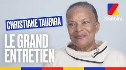 Christiane Taubira : 'Toute ma vie j'ai désobéi' - Le Grand Entretien l Konbini