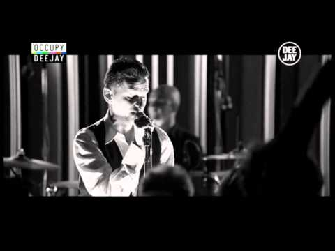 Dave Gahan & the Soulsavers HD live @ Los Angeles 21-07-2012