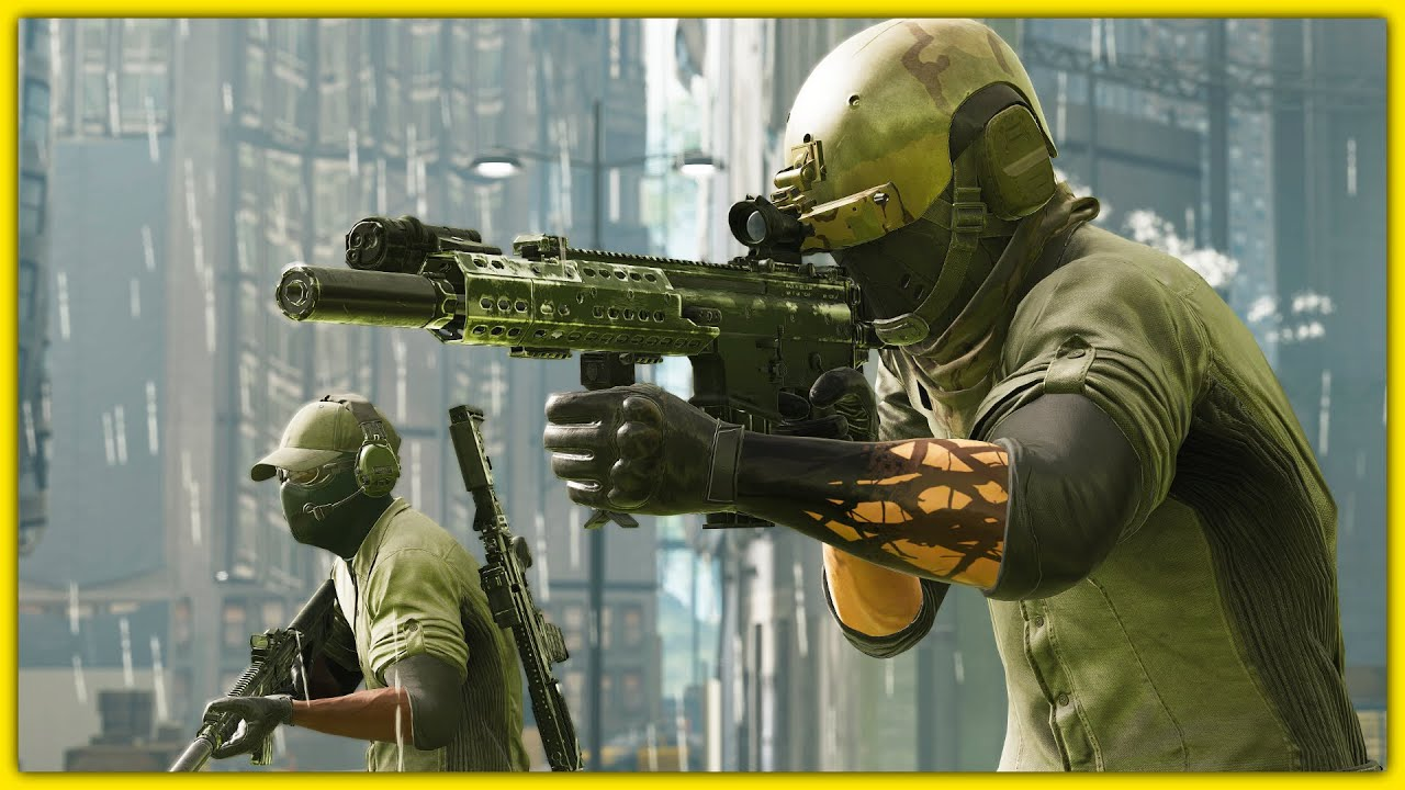 Ghost Recon Breakpoint NEW Weapons, Class and Insane Customization Options! Breakpoint Episode 3 DLC thumbnail