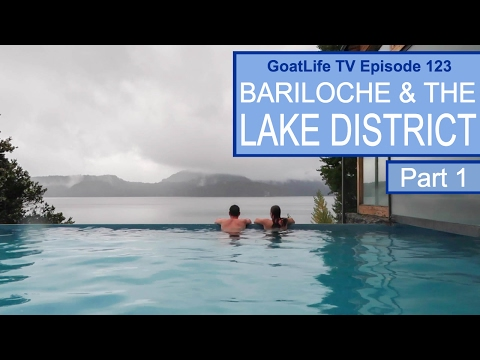 Road Trip Around Bariloche & Argentina's Lake District