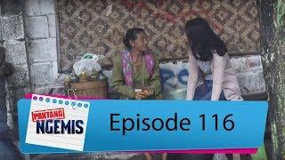 Kesabaran Nenek Sulami dan Keikhlasan Membatu Sesama | PANTANG NGEMIS EPS.116 (1/3)