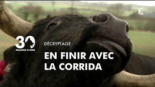 30 Millions d'Amis anti corrida Fadjen 20-05-2015
