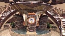 Inn of the Mountain Gods, Ruidoso,  New Mexico, June 2018