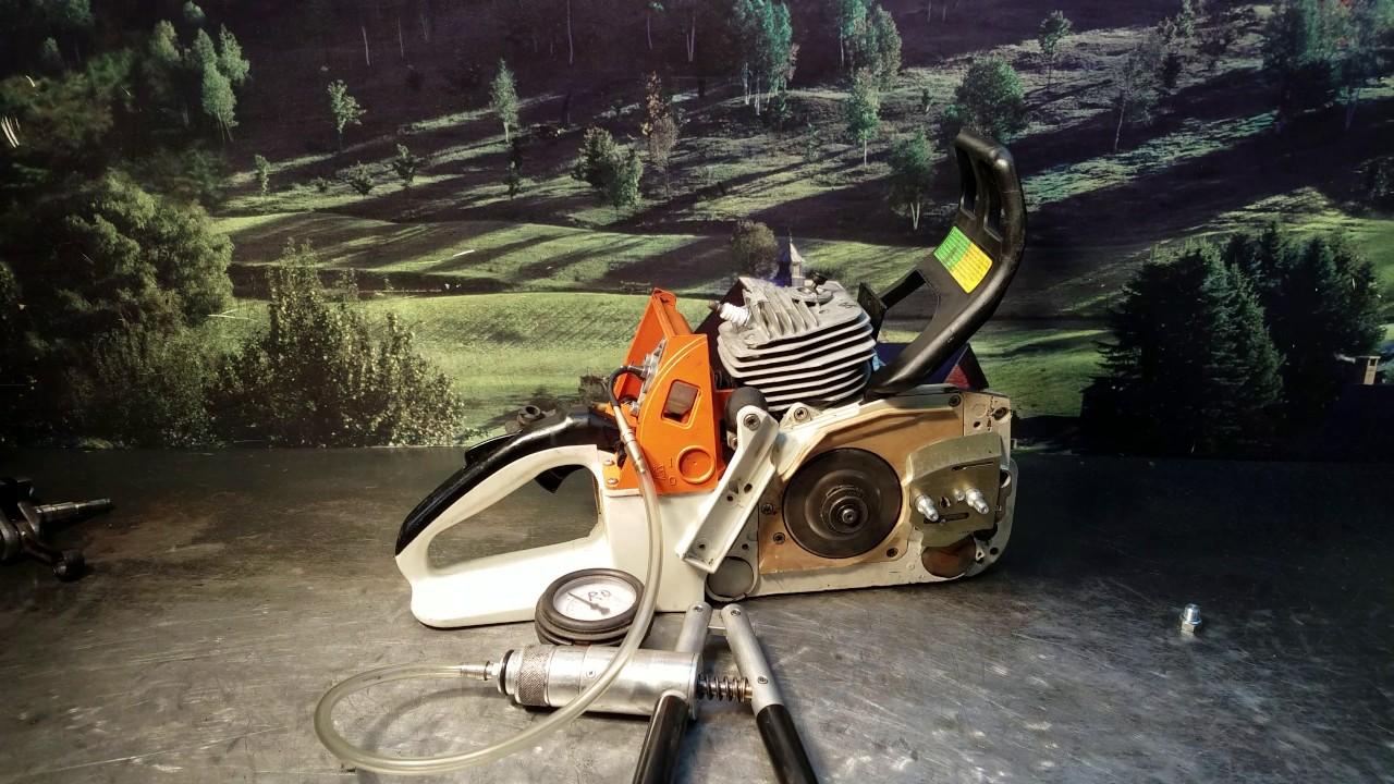 The Chainsaw Shop Talk Testing Ignition Stihl Ms 260