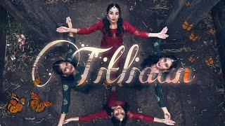 Titliaan| Dance Choreography|Harrdy Sandhu| Sargun Mehta| Afsana Khan|Jaani Images