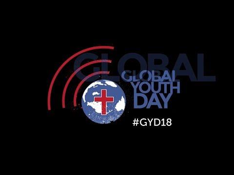Global Youth Day #GYD18