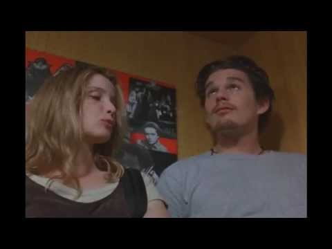 Come Here [HD] - Before Sunrise (Original Soundtrack with Lyrics)