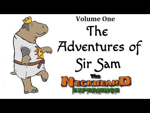 The Adventures of Sir Sam Volume One