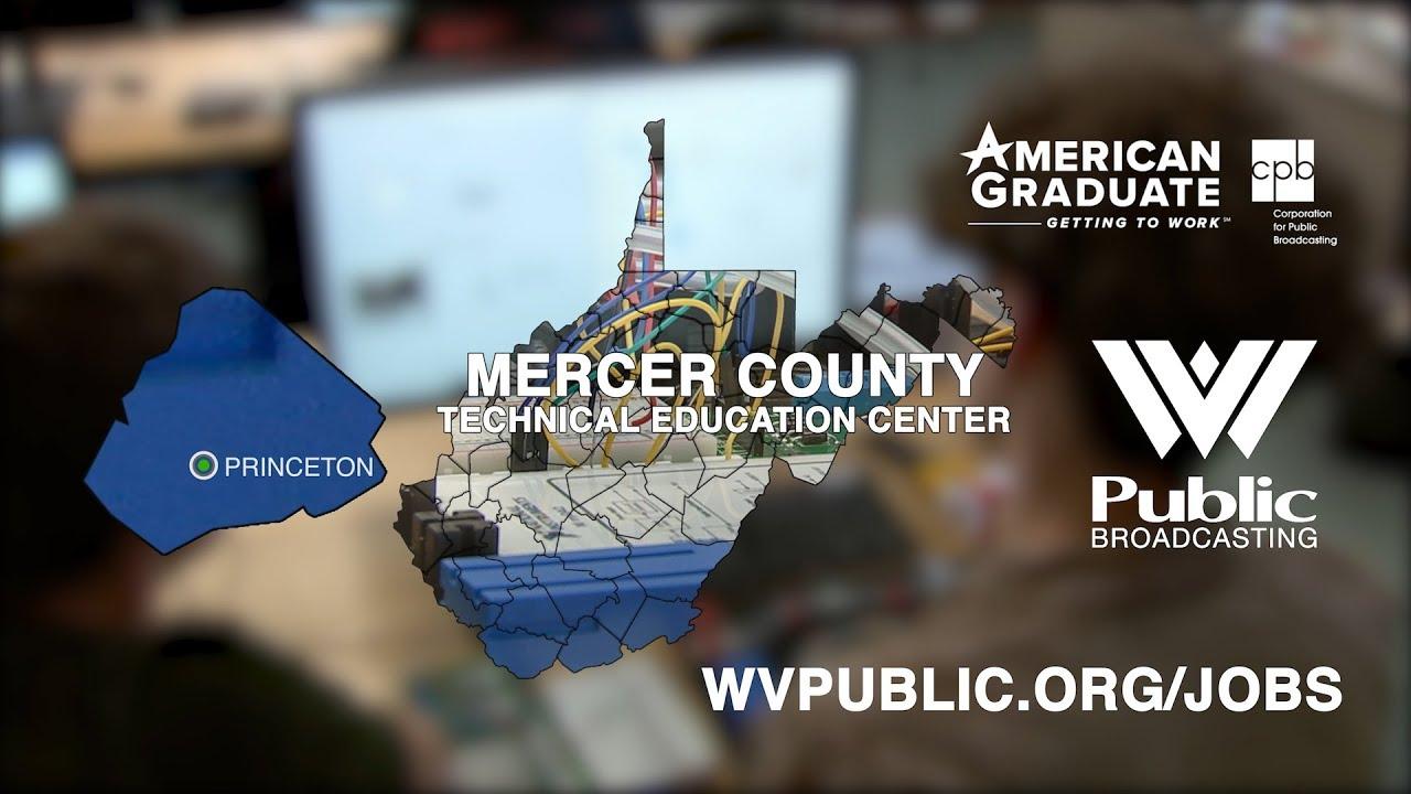American Graduate: Mercer County TEC