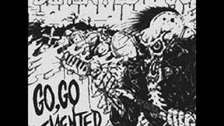 Demented Are Go - shadow crypt