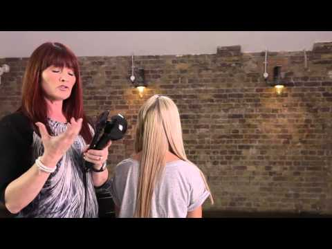 BaByliss Pro Perfect Curl Instructional Video