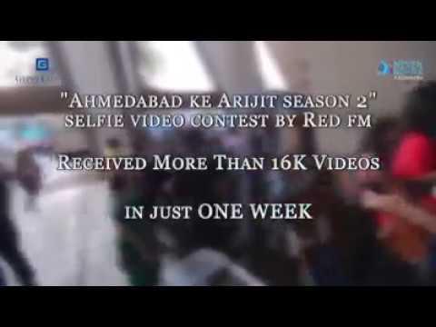 Arijit singh Live in Ahmedabad - As Never Before full concert