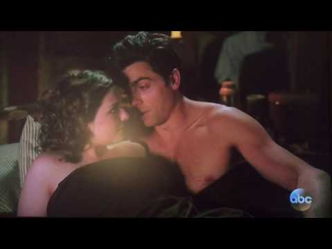 ABC Dirty Dancing 2017 - Bed Scene