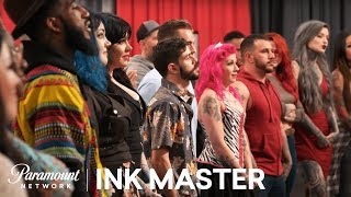 A First Look At Ink Master Season 8