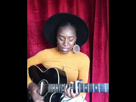 Leon Bridges - Beyond (Acoustic Cover)